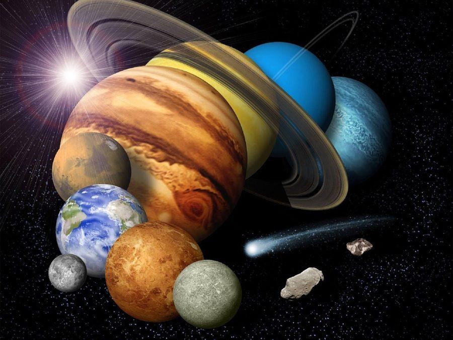 Au fait, pourquoi Pluton n'est-elle plus considérée comme une planète ?