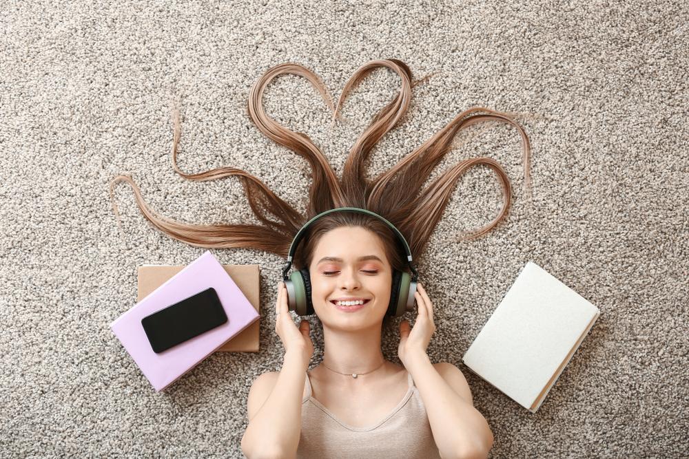 Ecoute de livre audio en cours