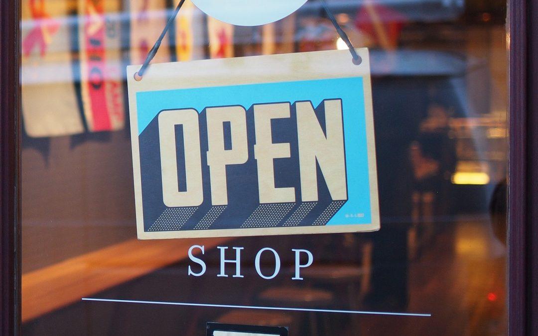 Commerce physique : les stratégies marketing pour acquérir de nouveaux clients