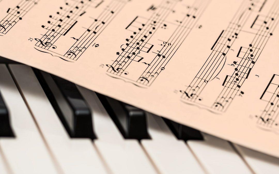 3 méthodes pour apprendre le piano