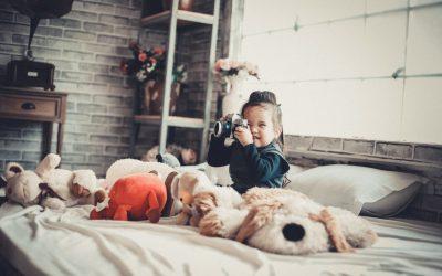 Appareil photo enfant : comment choisir le bon ?