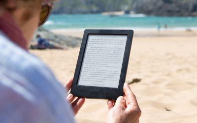 Kobo ou Kindle : quelle marque choisir pour votre liseuse ?